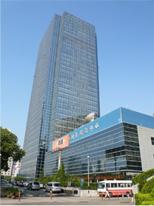 上海国际贸易中心大厦